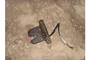 б/у Замки крышки багажника Audi 80