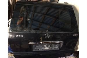 б/у Замок кришки багажника Mercedes ML 270