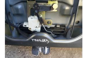 б/у Замки крышки багажника Volkswagen Touareg