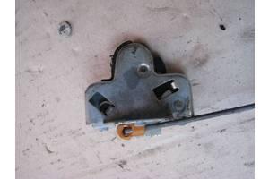 б/у Замок крышки багажника Opel Vectra B