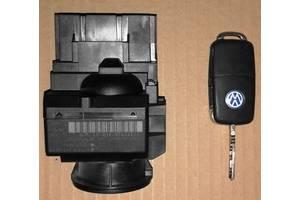 б/у Замок загорання/контактна група Volkswagen Crafter груз.