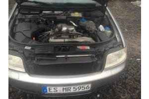 б/у Замки зажигания/контактные группы Audi A6