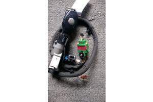 б/у Замки зажигания/контактные группы Peugeot 307