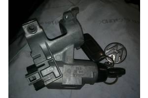 б/у Замки зажигания/контактные группы Volkswagen Golf II