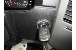 б/у Замок зажигания/контактная группа Volkswagen Crafter груз.