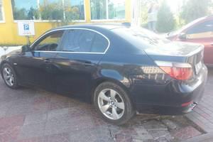 б/у Защита днища BMW 5 Series