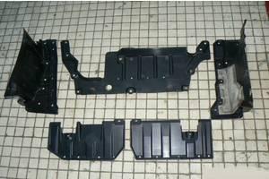 б/у Защиты под двигатель Mitsubishi Lancer X
