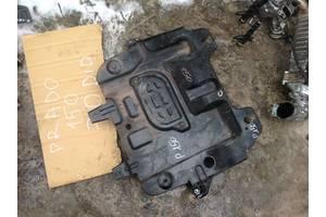 б/у Защиты под двигатель Toyota Land Cruiser Prado 150
