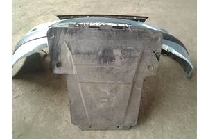 б/у Защиты под двигатель Renault Kangoo