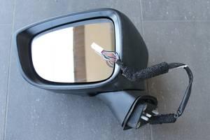 б/у Зеркало Mazda 2