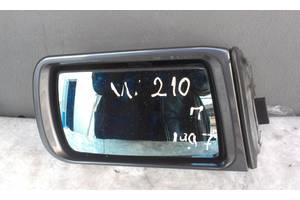 б/у Зеркала Mercedes 210