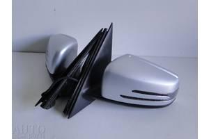 б/у Зеркало Mercedes GLK-Class
