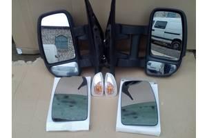 б/у Зеркало Opel Movano груз.