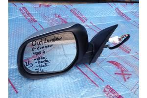б/у Зеркала Mitsubishi Outlander XL