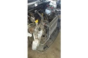 б/у Бачок омывателя Renault Kangoo
