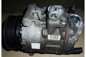 б/у Компресор кондиціонера Volkswagen Crafter груз.
