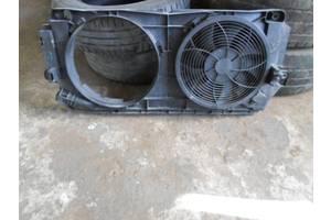 б/у Панель передня Volkswagen Crafter груз.