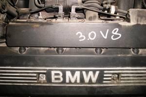 б/у Генераторы/щетки BMW E