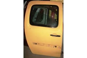 б/у Направляющие бок двери Renault Kangoo