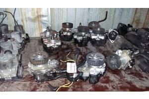 б/у Клапан тиску пального в ТНВД Volkswagen Crafter груз.