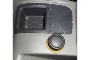 б/у Блоки кнопок в торпеду