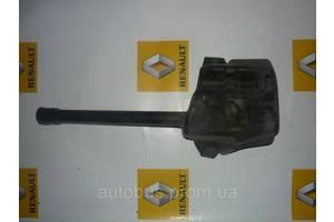 Стекло лобовое/ветровое Renault Master груз.
