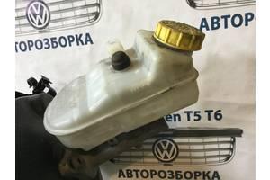 б/у Бачок главного тормозного Volkswagen T5 (Transporter)