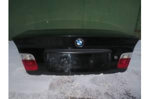 Багажники BMW 3 Series