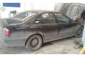 Багажники BMW 525