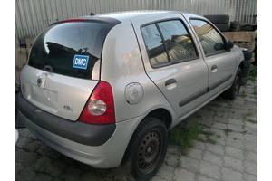 Багажники Renault Clio