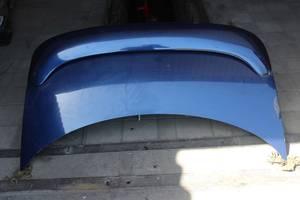 б/у Багажник Opel Omega B