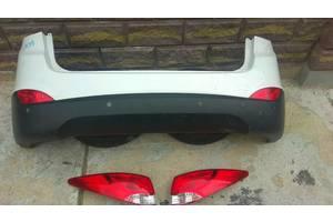 б/у Бамперы задние Hyundai IX35
