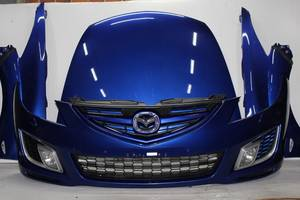 б/у Капоты Mazda