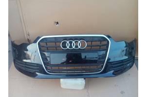 б/у Бампер передній Audi A6