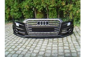 б/у Бамперы передние Audi A7