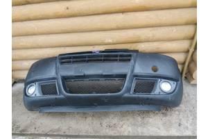 б/у Бампер передний Fiat Doblo