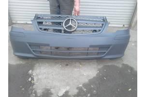 б/у Бампер передній Mercedes Vito груз.