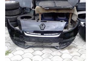 б/у Бампер передній Renault Scenic