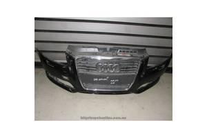 Бамперы передние Audi A3