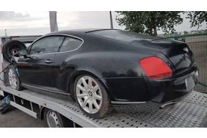 б/у Фара Bentley Continental
