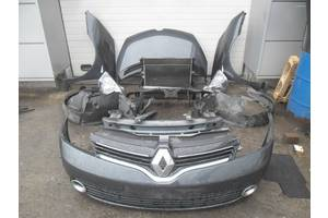 б/у Бампер передний Renault Fluence