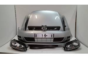 б/у Капот Volkswagen Passat
