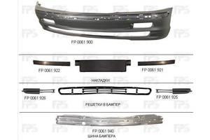 Новые Бамперы передние BMW 3 Series