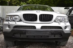 Бампер передній BMW X5