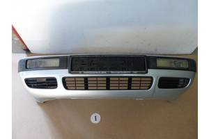 Бамперы передние Audi 80
