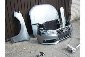 б/у Бампер передній Audi A4
