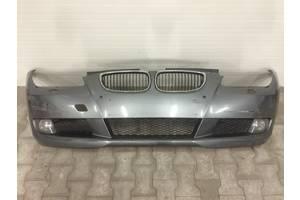 б/у Бамперы передние BMW 3 Series