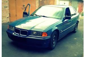 Бамперы передние BMW 318