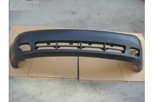 Бамперы передние Chevrolet Lacetti Hatchback