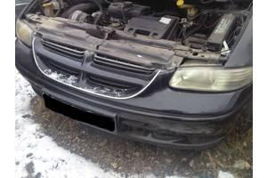 Бамперы передние Chrysler Voyager